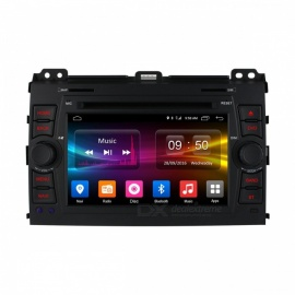 Ownice C500 Quad-core Android 6.0 Car DVD Player for Toyota Prado 120