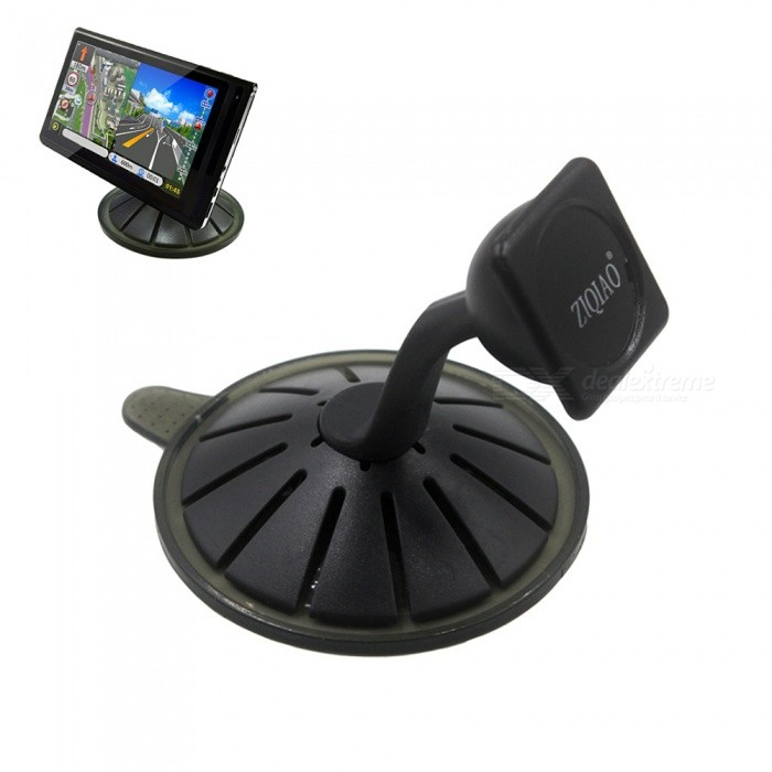 ZIQIAO Car Windscreen GPS Mount Holder Suction for TomTom GO 520 720T