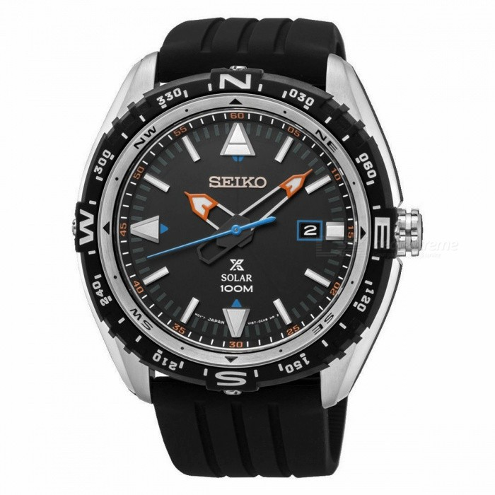 Seiko Prospex Land Solar Powered 100M SNE423P1