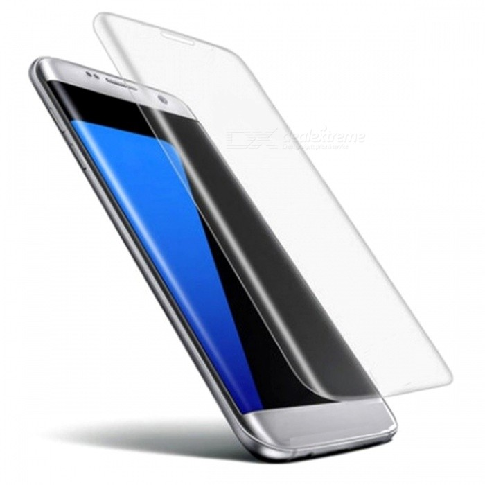 Dazzle Colour Tempered Glass Screen Protector for Samsung Galaxy S8Screen Protectors<br>Form  ColorTransparent for S8Screen TypeGlossyModelSamsung Galaxy S8MaterialTempered GlassQuantity1 DX.PCM.Model.AttributeModel.UnitCompatible ModelsSamsung Galaxy S8Features3D,Fingerprint-proof,Anti-glare,Scratch-proof,Tempered glassPacking List1 x Tempered glass film1 x Wet wipe1 x Dry wipe1 x Dust sticker<br>