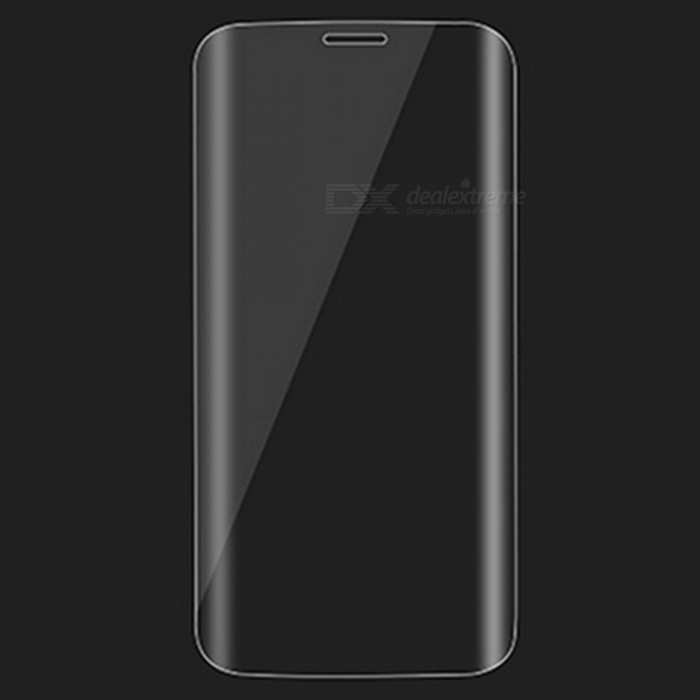 Dazzle Colour Tempered Glass Screen for Samsung Galaxy S8 Plus / S8+Screen Protectors<br>Form  ColorTransparent for S8 Plus / S8+Screen TypeGlossyModelN/AMaterialTempered glassQuantity1 DX.PCM.Model.AttributeModel.UnitCompatible ModelsSamsung Galaxy S8 Plus / S8+Features3D,Fingerprint-proof,Anti-glare,Scratch-proof,Tempered glassPacking List1 x Tempered glass film1 x Wet wipe1 x Dry wipe1 x Dust sticker<br>