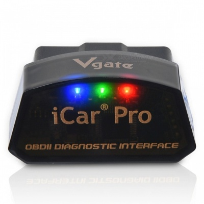 Super Power Saving Vgate iCar Pro Wi-Fi OBDII OBD2 ELM327 Check Engine