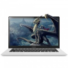 "CHUWI LapBook 14.1"" Quad-core Notebook w/ 4GB RAM + 64GB ROM - White"