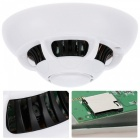 HD1080p WiFi Surveillance Camera Support MIC AP Hotspot TF Card Record