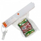 KICCY Household Food Vacuum Sealer Packaging Machine - White