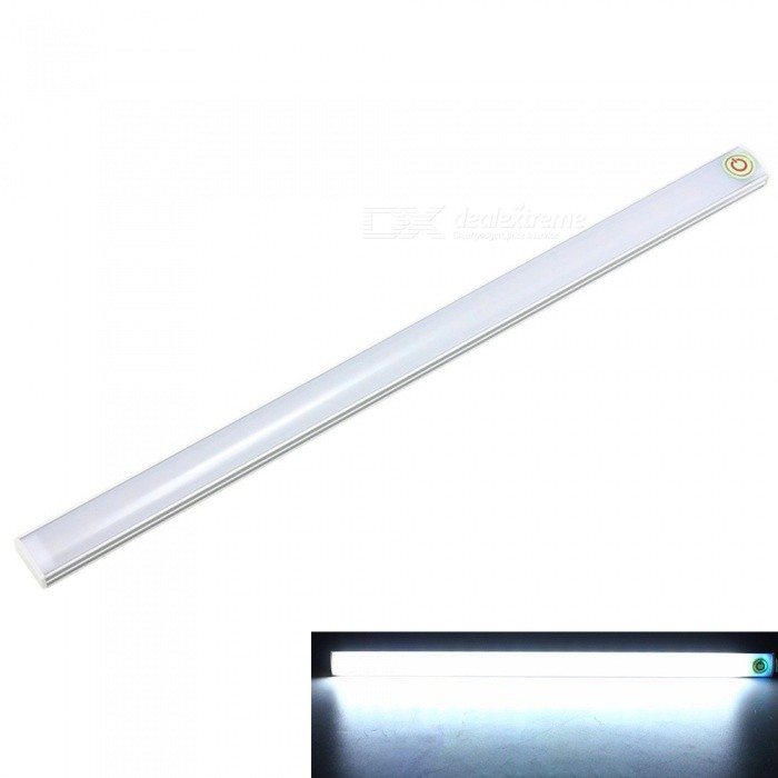 YouOKLight 30cm Dimmable 6W USB Touch Sensor Kaltes Weiß LED Bar Licht