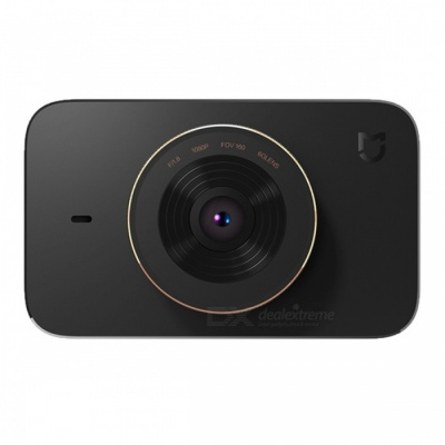 Xiaomi MiJia Video Recorder Car DVR with SONY IMX323 Sensor