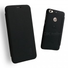 Lenuo Ledream Series Leather Cover Case for Letv1S - Black
