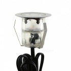 YWXLight 2835 Waterproof Mini LED Underground Buried Lamps (10 PCS)