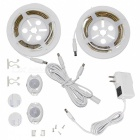 YWXLight 36-LED Waterproof IP65 Motion Activated Bed Light (2x1.2m)