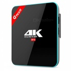 Q Plus S912 Octa-Core Android 6.0 TV-Box mit 2GB RAM + 16GB ROM - Schwarz