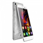 "OUKITEL C5 PRO 5.0"" Android 6.0 4G Phone w/ 2GB RAM 16GB ROM - Silver"