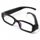 Mini 720 x 480 Camera Glasses Eyewear DVR Video Recorder