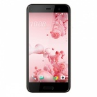"HTC U Play 5.2"" Android 7.0 4G Dual SIM Phone, 3 Go RAM ROM 64 Go - Rose"