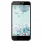 "HTC U Play 5.2"" Android 7.0 4G Dual SIM Phone, 3GB RAM 32GB ROM- White"