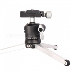 Veledge Mini Tabletop Travel Tripod w/ Ball Head