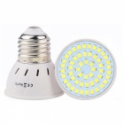 YWXLight E27 54SMD 5W 2835 Projecteur LED blanc froid