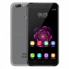 "OUKITEL U20 PLUS 5.5"" FHD IPS Android 6.0 4G Phone w/ 16GB ROM - Gray"