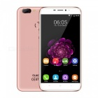 "OUKITEL U20 PLUS 5.5"" IPS Android 6.0 4G Phone w/ 16GB ROM - Rose Gold"