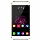 "OUKITEL U20 PLUS 5.5"" IPS Android 7.0 4G Phone w/ 16GB ROM - Golden"