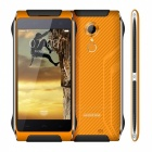 "HOMTOM HT20 IP68 Wasserdichtes 4.7"" Telefon mit 2GB RAM + 16GB ROM - Orange"