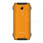 "HOMTOM HT20 IP68 Waterproof 4.7"" Phone w/ 2GB RAM + 16GB ROM - Orange"
