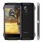 "HOMTOM HT20 IP68 Waterproof 4.7"" Phone w/ 2GB RAM + 16GB ROM - Black"