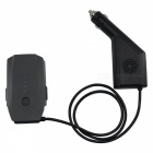 Car Charger for Mavic Pro Jan9 - Black
