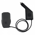 Composite Material Royal Car Charger for DJI MAVIC PRO - Black