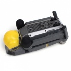 Hood Protection for DJI Mavic PRO Camera Head - Yellow