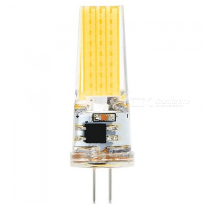 UltraFire Mini G4 7W 2508-LED Warm White Dimming Bulb