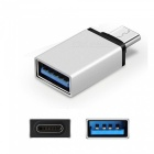 Kitbon USB-C USB Type C + USB 3.0 Micro SD / TF / SD Card Reader