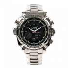 8GB HD 1080P Waterproof Watch Infrared Video Hidden Camera