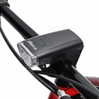 LEADBIKE 3-Mode Riding Bike Headlight / LED Flashlight - Black