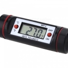 "Kitchen Barbecue Metal Probe Professional 1.5"" Digital Thermometer"