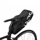 ROSWHEEL Explosion Section 131414-A Waterproof 8L Bicycle Tail Bag