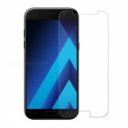 Mr.northjoe Clear Tempered Glass Film for Samsung Galaxy A5 (2017)