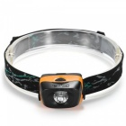 W01 120lm LED Headlamp for Camping, EDC, Hiking, Household Use, Night Riding, Walking