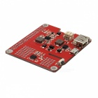 RPI Power Pack HAT Lithium Battery Expansion Board for Raspberry PI