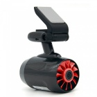 Junsun Ambarella A12 Wi-Fi GPS Car DVR Camera