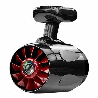 Junsun Ambarella A12 Wi-Fi Car DVR Camera