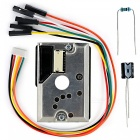 OPEN-SMART PM2.5 Optical Dust Smoke Sensor Module for Arduino