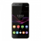 "OUKITEL U7 MAX 5.5"" HD 3G Phone w/ 1GB RAM , 8GB ROM - Gray"