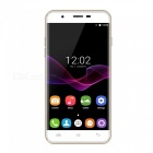 "OUKITEL U7 MAX 5.5"" HD 3G Phone w/ 1GB RAM , 8GB ROM - Golden"