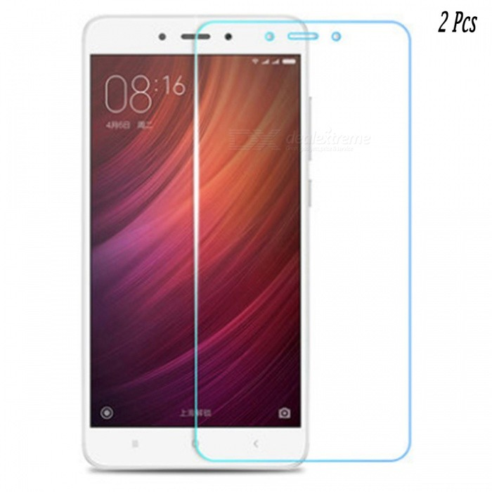 Dazzle Colour Tempered Glass Screen Protector for Redmi 4X (2 PCS)Screen Protectors<br>Form Color Transparent (Redmi 4X 2 PCS)Screen TypeGlossyModelRedmi 4XMaterialTempered GlassQuantity1 setCompatible ModelsXiaomi Redmi 4XFeatures2.5D,Fingerprint-proof,Anti-glare,Scratch-proof,Tempered glassPacking List2 x Tempered glass films2 x Wet wipes2 x Dry wipes2 x Dust stickers<br>