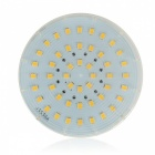 Lexing Lighting GX53 5W 48-LED SMD 2835 Warm White Cabinet Spotlight