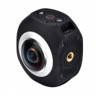 Amkov AMK-360S 360 asteen panoraama Wi-Fi Sport Action Camera