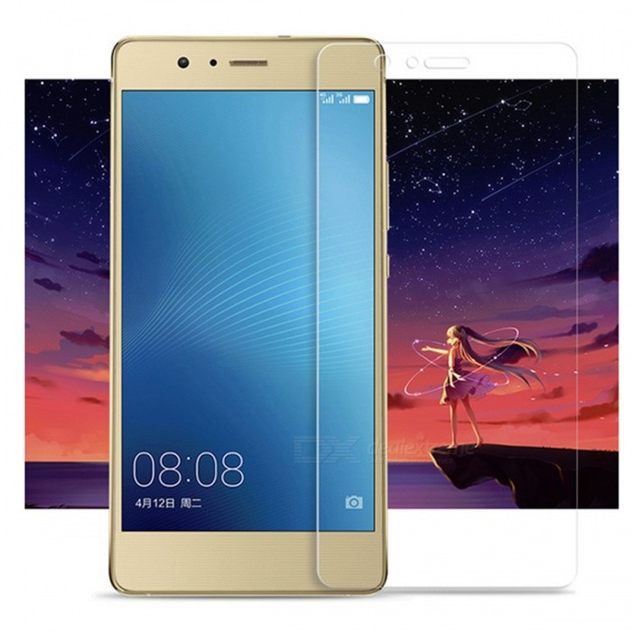 Dazzle Colour Full-Screen Tempered Glass Screens For