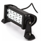 JIAWEN 36W LED Car Work Light 6000K Cold White LED Car Floodlight