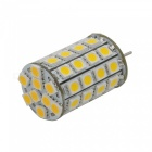 5W SMD 5050 350-380LM chaud ampoule LED blanche (AC / DC 12V)